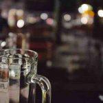 Potential alcohol problems: TheCAGE questionnaire