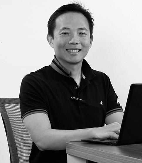 Robertson Chiang