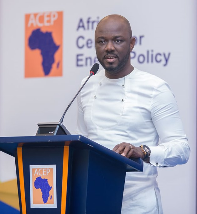 Ben Boakye asks: Who can compete with GNPC's Kahuna to drive me more nervous?