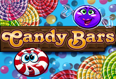 IGT Candy Bars Slot Game