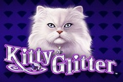 IGT Kitty Glitter Slot Game