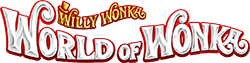 World of Wonka Logo