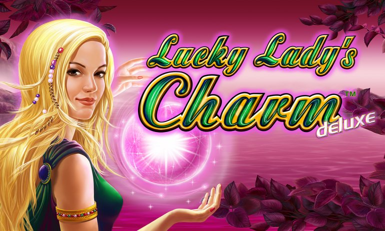 Novomatic Lucky Lady Charm