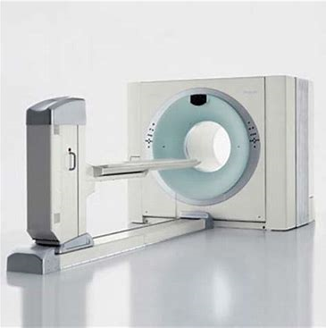 PET/CT Scan