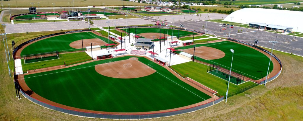 USSSA Junior All-State Game | USSSA Illinois & Wisconsin