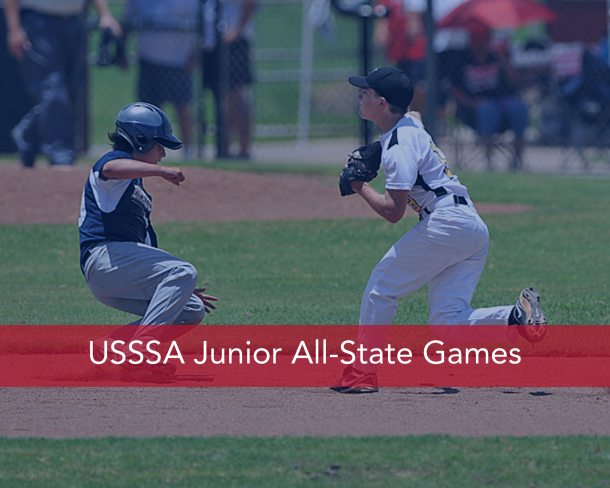 USSSA Home