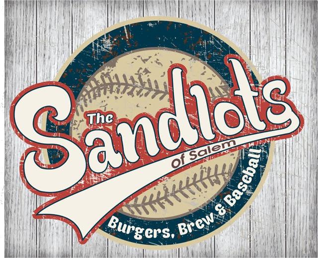 Sandlots Logo