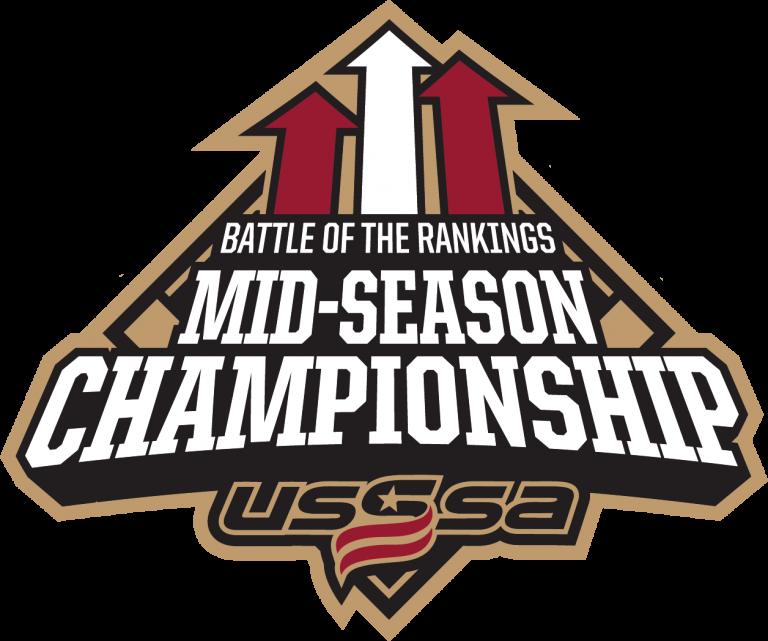 Battle of the Rankings Mid-Season Championship