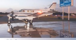King Air C90