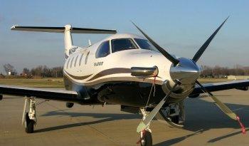 PC12 pilatus aircraft to buy