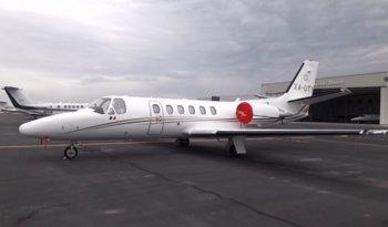 Cessna Citation Bravo full