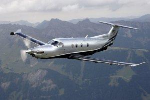 buy a Pilatus PC12 aircraft