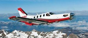 buy a used Socata TBM aircraft
