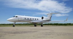Gulfstream GIVSP