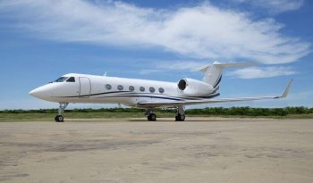 buy a used GIV plane
