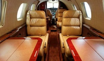 Citation Ultra full