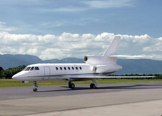 Falcon 50 For Sale