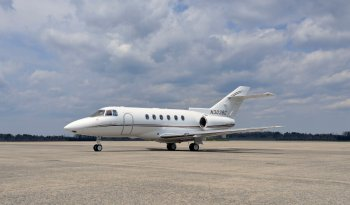 buy a used hawker 800
