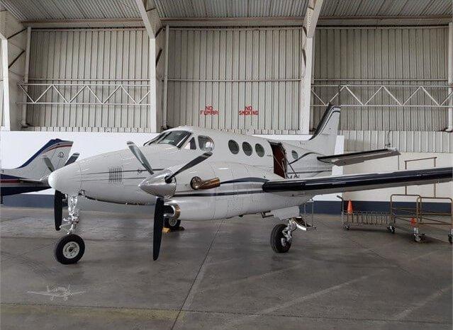 purchase a King Air C90A LJ-1073