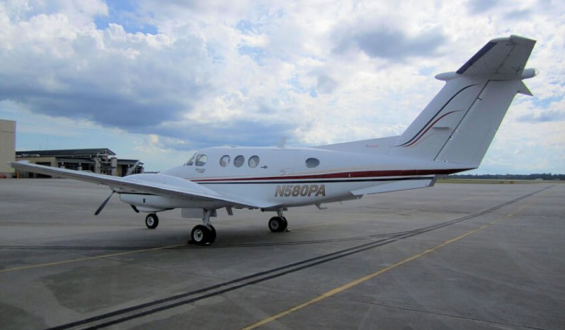 Used King Air F90 LA-158