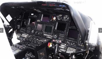 Sikorsky S76C++ full