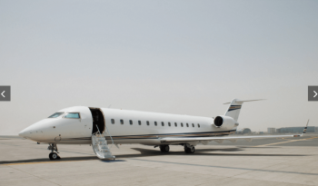Used Challenger 850 for sale SN8104