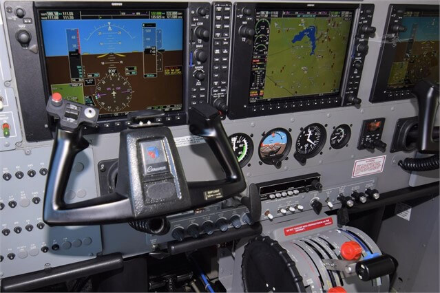 Cessna Caravan 208B Grand full