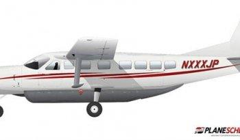Cessna Caravan 208B SN208B2426