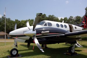 King Air C90 aircraft for sale