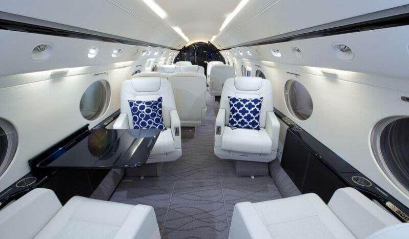 Gulfstream GIVSP full