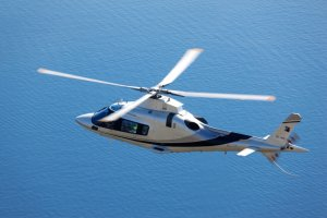Agusta 109 Helicopter For Sale