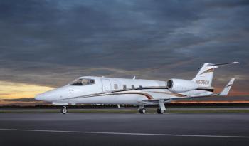 Learjet 55 for sale