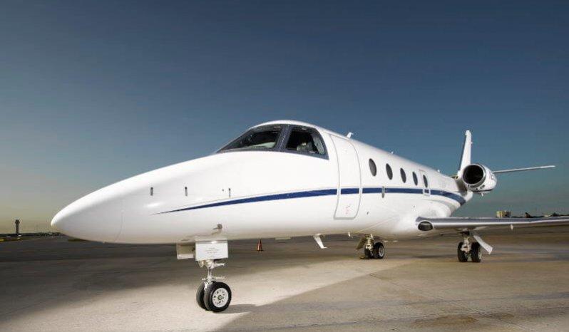Gulfstream G150 full