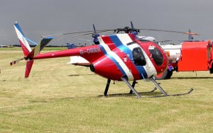 MD 500 for sale