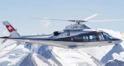 Agusta AW 109 GRAND