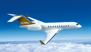 bombardier 5000 For Sale