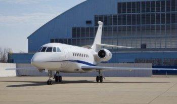 Falcon 2000 Jet for sale