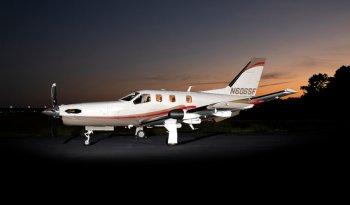 Socata TBM 700 for sale