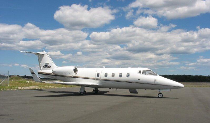 Learjet 55 SN 20 For Sale