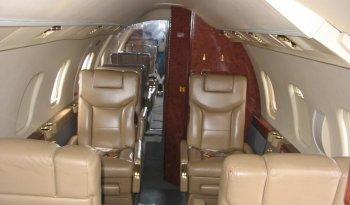 Learjet 55 full