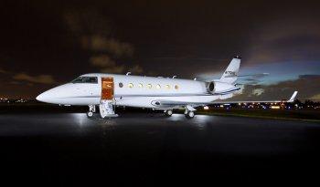 Gulfstream G200 For Sale SN 066