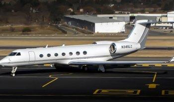Gulfstream G550 For Sale SN 5145