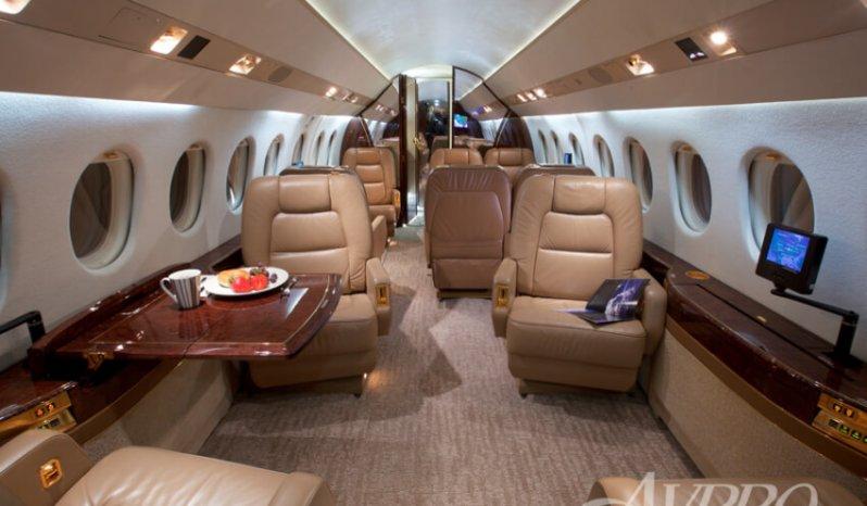 Falcon 2000 full