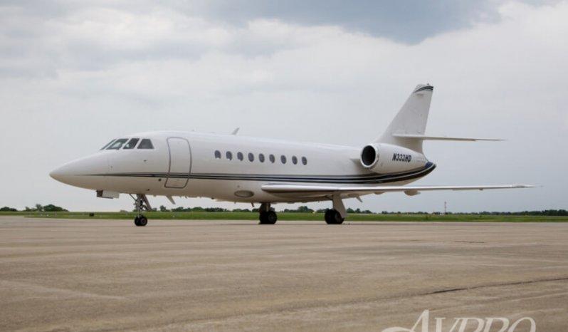 Falcon 2000 for sale