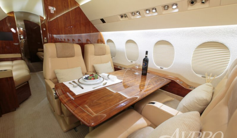Falcon 900EX EASy full