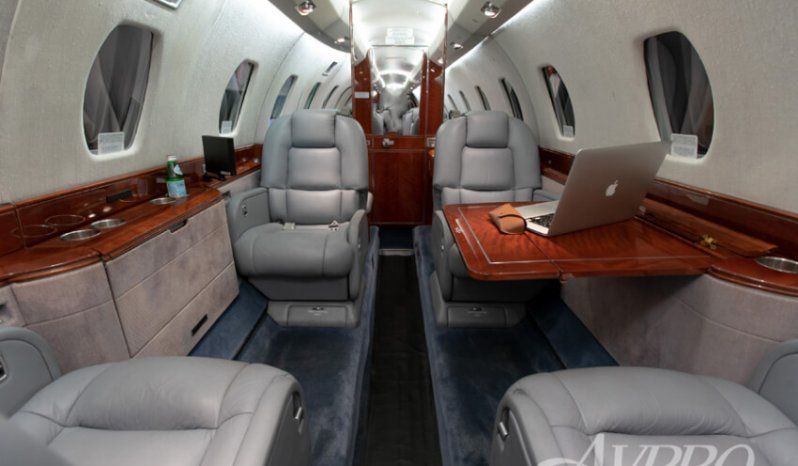 Citation X full