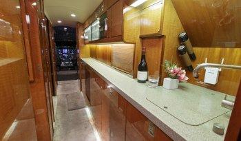 Gulfstream G-V full