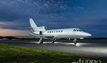 Falcon 50EX aircraft for sale