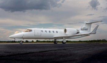 Buy a Learjet 31a