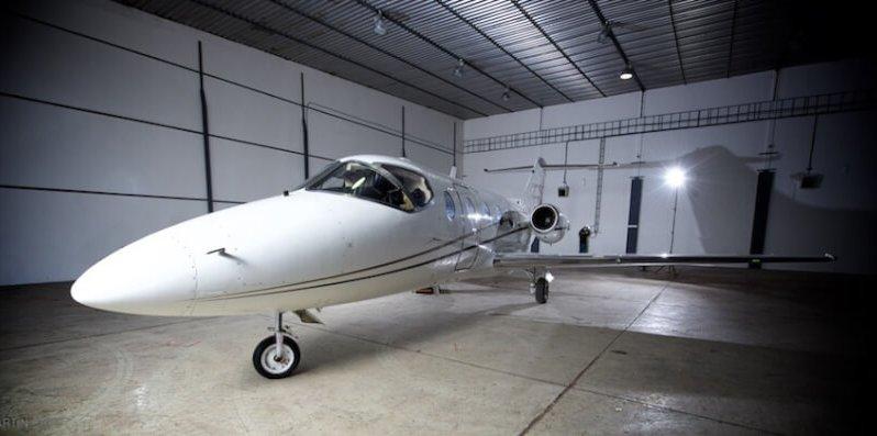 Beechjet 400A For Sale SN RK-318